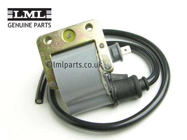 Tasso LML Scooter Spare Parts