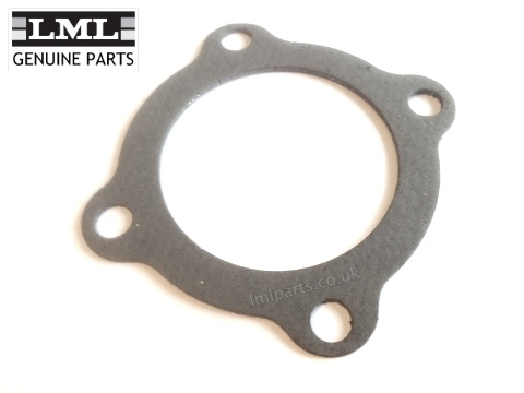 Tasso LML Scooter Spare Parts